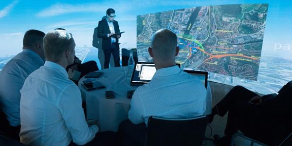 Oman Geospatial Forum 2017: Sessions